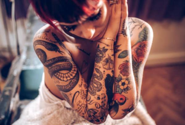 abilitazione tattoo